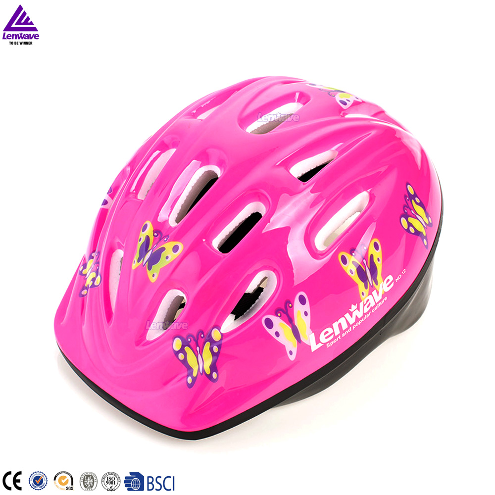 Lenwave brand new model kids sports helmet