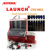 Original Launch CNC-602A Fuel Injection System Cleaning Tools CNC602A Fuel Injector Cleaner and Tester