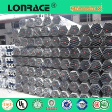 hot dip galvanized conduit, electrical gi conduit pipe specification
