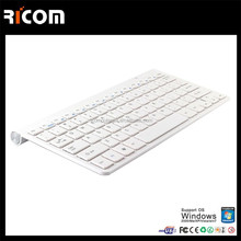 Ultra flat bluetooth keyboard with metal material,bluetooth keyboard for asus,bluetooth keyboard for samsung galaxy note 10.1