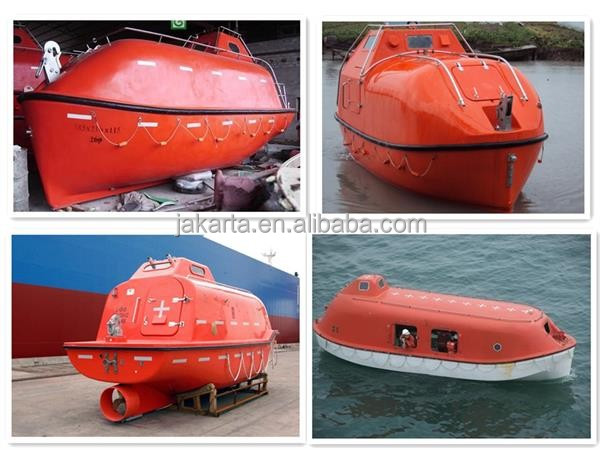All parts of Marine lifeboat for sale