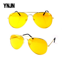 Wholesale china factory customized driving night view sun shade glasses