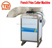Electric French Fries Making Machine and Cutter Machine