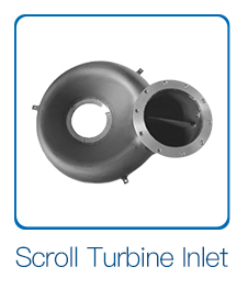 ALCO EMD GE turbocharger turbine nozzle ring
