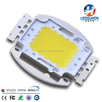 Guangzhou 100W white led modules used taiwan EPILEDS chip