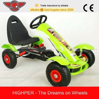 Pedal Car Go Kart for Kids (PCM-1)