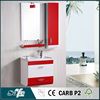 Modern PVC bath Cabinet bathroom cabinet buy chinese products online