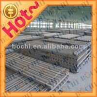 Chinese U Type Hot Rolled Steel Sheet Piles