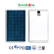 250 watt poly tuv certification price per watt solar panels