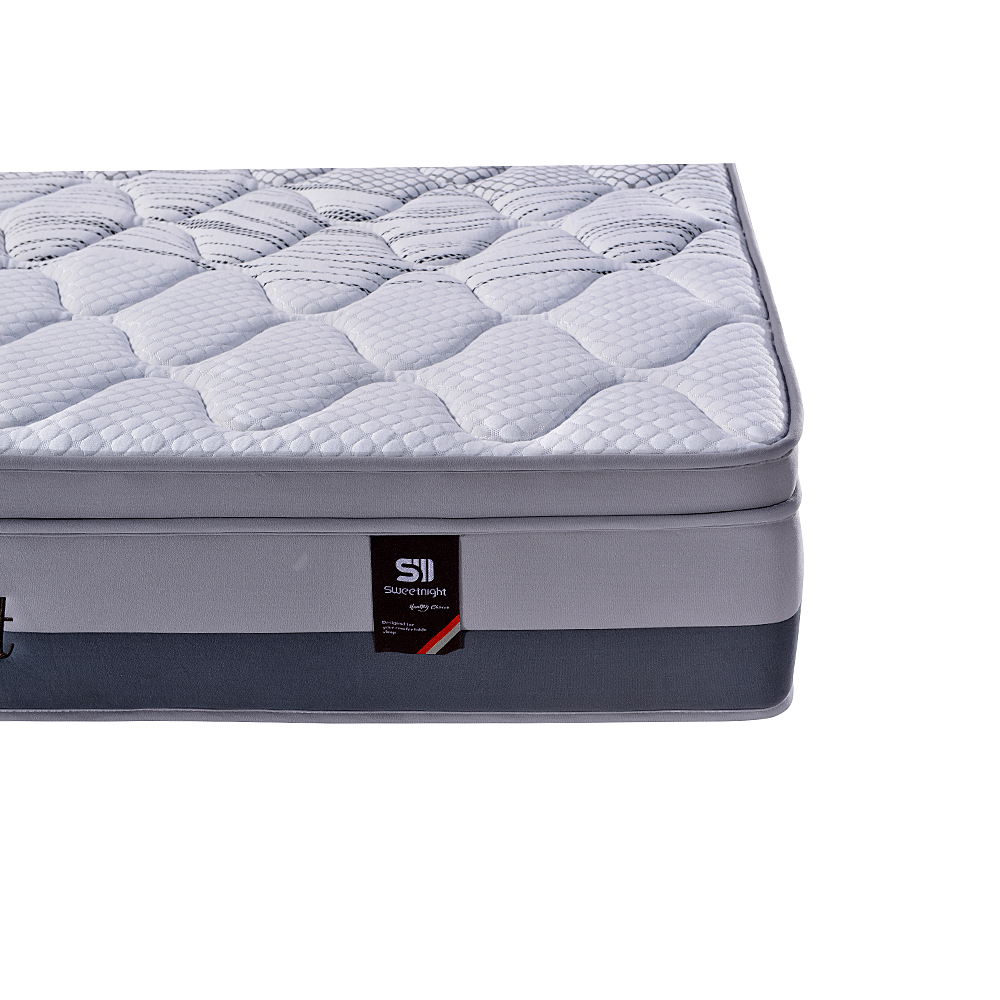 Vacuum seal mattress bags 3D fabric density foam soft and useful home use - Jozy Mattress | Jozy.net