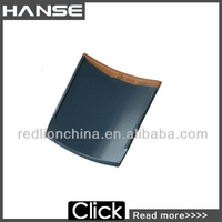 Prefabricated roofing tiles sandwich panel for wall and roof J2