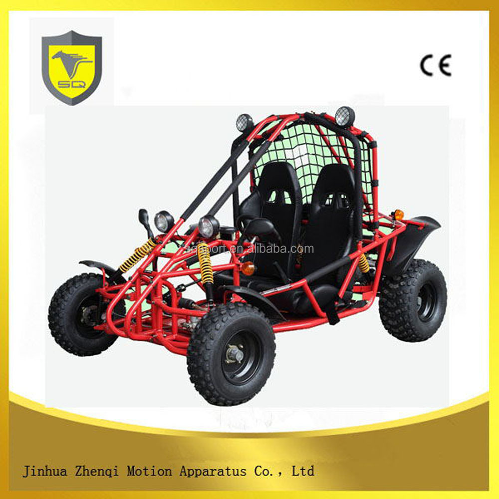 High quality low price adult buggy go kart 150 with EPA