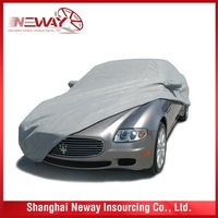 Latest Fashion First Grade cheapest hail protection car covers