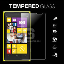 For Lenovo A820 Screen Protector Mirror Screen Protector For Galaxy Grand I9082