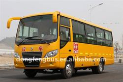Dongfeng School bus