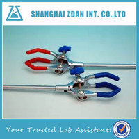 Iron 3 Finger Clamp In Laboratory