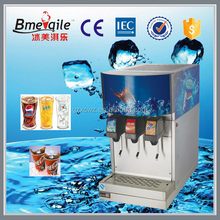 Manufacturer selling cola post mix machine