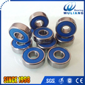 Hot sell China high quality 608RS ABEC7 bearing for land roller skate