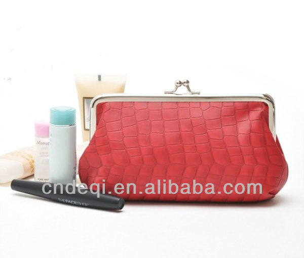 Clutch wallet,Cosmetic bag for women