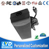 LED driver 24V 6A AC DC switching power supply with UL