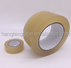 waterproof transparent pvc tape