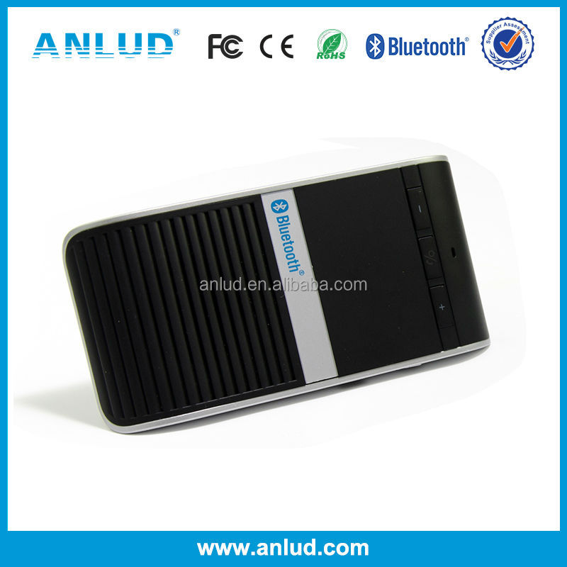 ALD68 Own Private Model bluetooth cell phone car kits