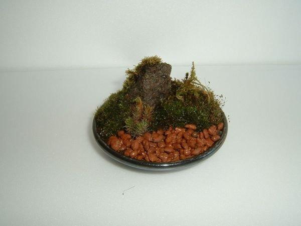 Japon?s Mini Jardim-Outros brindes e artesanatos-ID do ...
