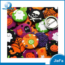 Chrismas And Halloween Party Decoration Badges Wholesale