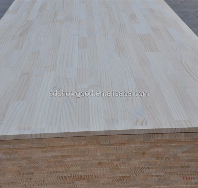 finger Joint lumber board (FJLB)