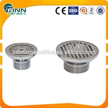 1.5 inch and 2 inches 304/316 stainless steel swimming pool wall return/ pool water inlet