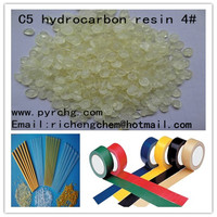 C5 petroleum resin for hot melt adhesives