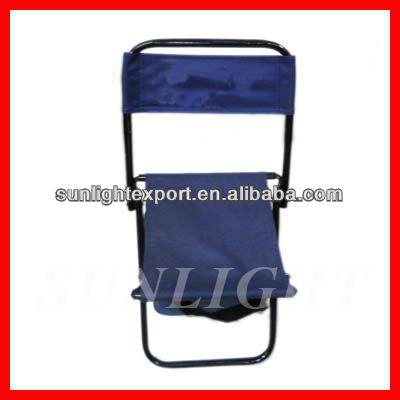 Folding Camping Picnic Rocking Director Chair