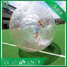 Baby zorb ball for children,high quality inflatable ball,mini water zorb ball