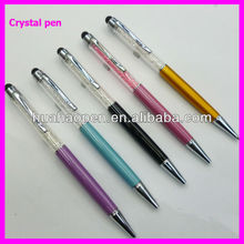 China Wholesale 2013 metal body ballpoint pen for promotional giveaway