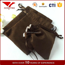 China factory wholesale exporters jewelry pouch best selling products in america 2017