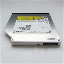 ew! 12.7mm Genuine HL GTA0N CD-RW Writer DVD RW Burner Drive For Dell ASUS Acer Laptop