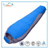 2015 promotional hot sale winter mummy sleeping bag for travellers