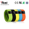 smart bracelet fitness activities Tracker Bluetooth 4.0 Smartband sport bracelet Pedometer for Phone and Android smart phone