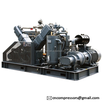Two Stage Industrial Pressure Test Used Air Compressor For Sale