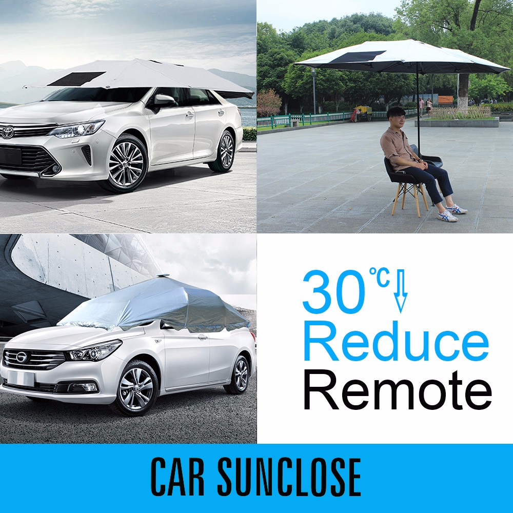 Factory direct sale auto roof boxes vehicle fabric car body wheel cover for toyota
