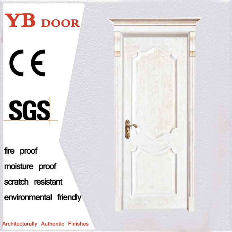 International Sourcing Fair front entrance doors outside use double leaf Oman housing project sound proof door