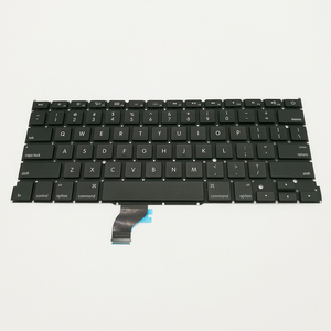 Wholesale US Layout Keyboard For MacBook Pro 13'' 2013-2015 A1502 Laptop Keyboard