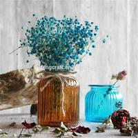 French home deco vase in glass