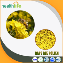 Wild Natural Bulk Bee Pollen Powder with Wholesale Prices