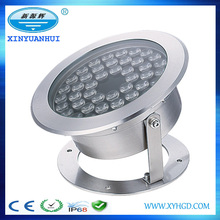 Factory direct seller rgb c olor ip68 led ornamental light with low price led fountain lighting led underwater lights
