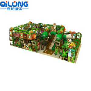 Factory supply indoor playground entertainment equipment for sale jungle canada school playground equipment for sale