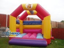 2016 giant jumper bouncer house/inflatable air bouncy/combo castle games for kids play