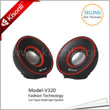 Special Mini Speaker With USB Port / TF Card Function