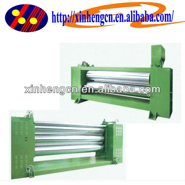 ironer machine for fabric