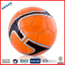 Customize popular cheap student football ball on sale